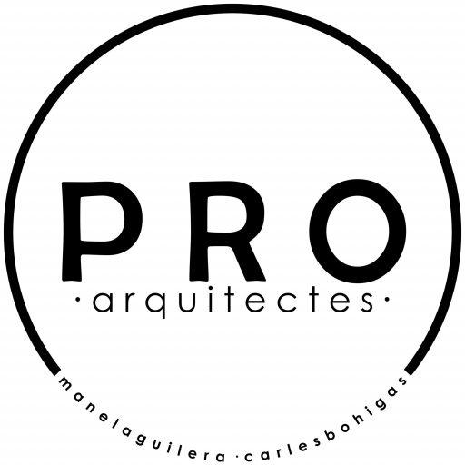 PRO Arquitectes